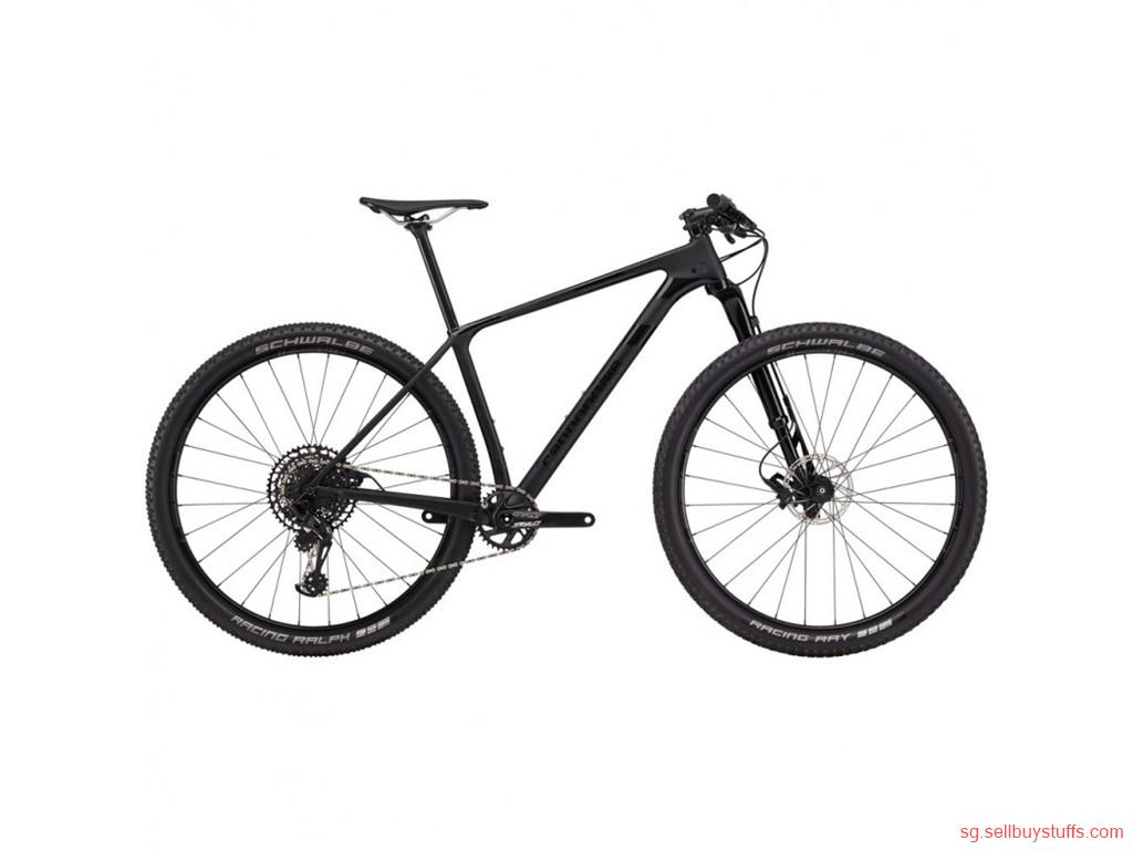 "second hand/new: 2020 CANNONDALE F-SI CARBON 3 29"" MOUNTAIN BIKE - (Fastracycles)"