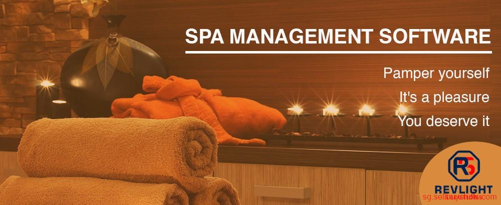 second hand/new: What is Spa management software?
