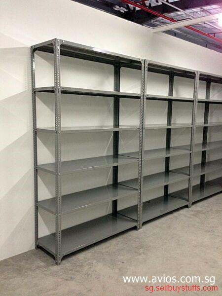 second hand/new: Shelving, Racking and Storage for Home or Business for sale