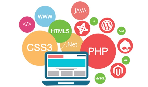 second hand/new: Web Development Company in India