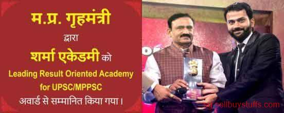 second hand/new: Best MPPSC Coaching in Indore