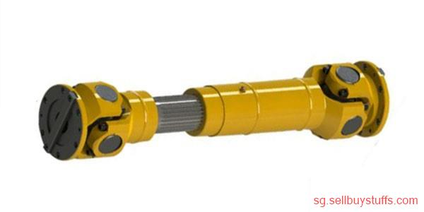 second hand/new: Propeller shaft in automobile