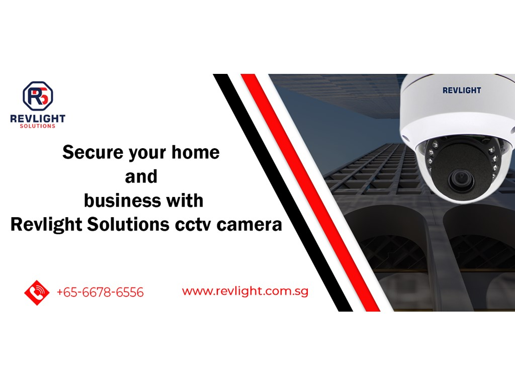 second hand/new: Best Camera to secure your property.