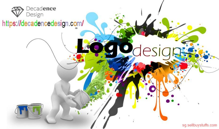second hand/new: Professional Logo Design Singapore