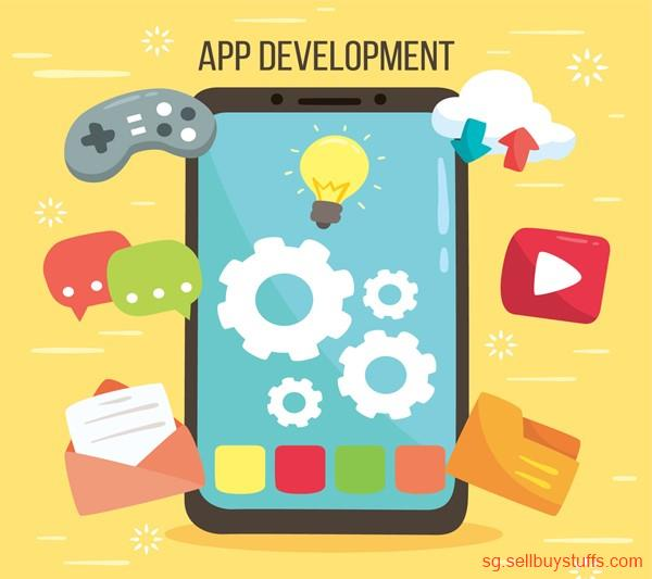 second hand/new: Best Mobile App Development Companies in Coimbatore