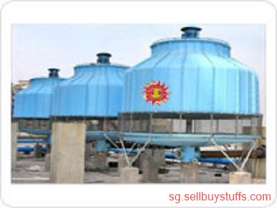second hand/new: Cooling Tower Manufacturers
