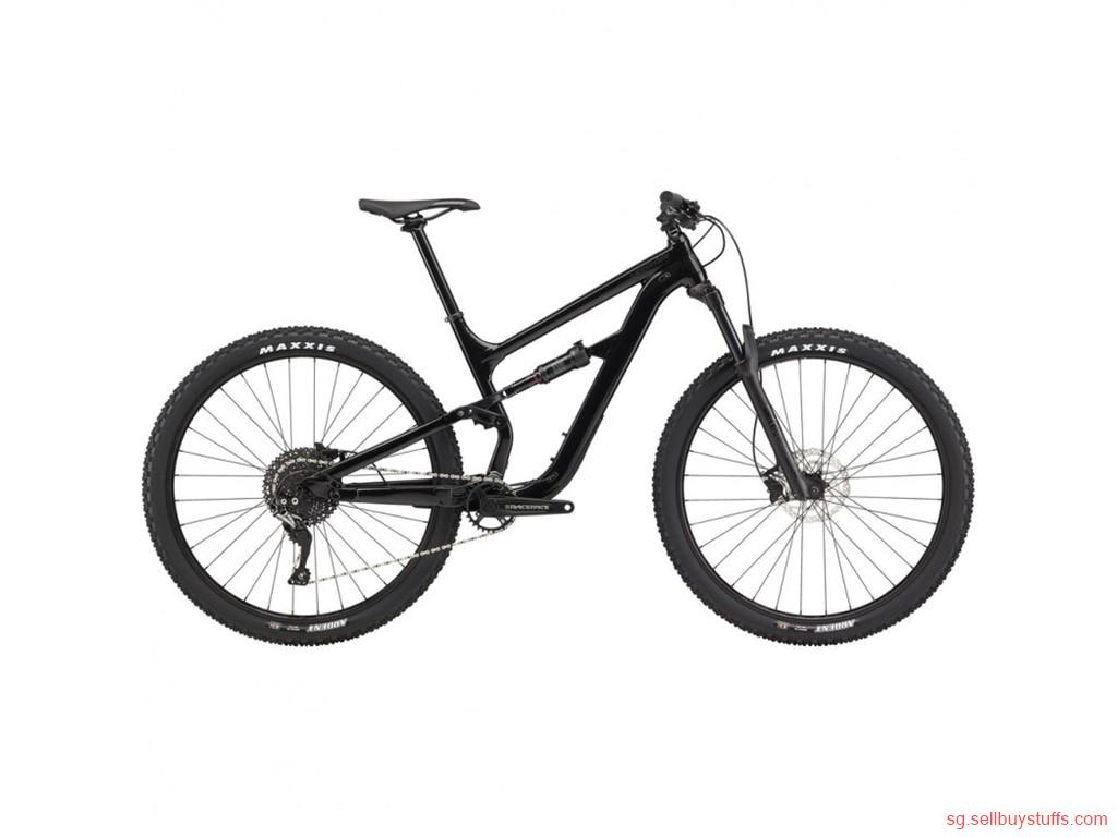 "second hand/new: 2020 CANNONDALE HABIT 6 29"" MOUNTAIN BIKE - (Fastracycles)"