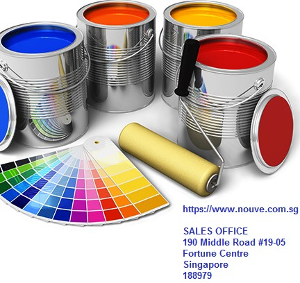 second hand/new: Painting Services in Singapore
