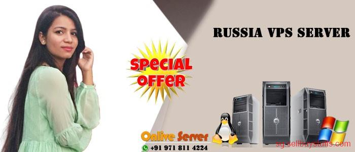 second hand/new: Russia VPS Server Hosting for Highest Requirements