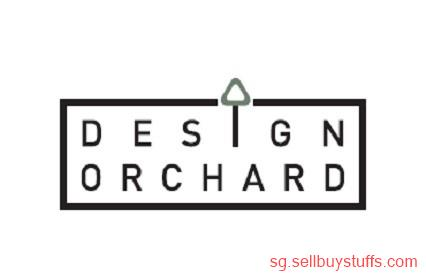 second hand/new: Design Orchard