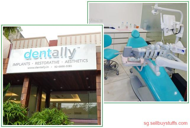 second hand/new: Dental Implants clinic in India - Best cosmetic dentist in India | Drshashibhushan.com
