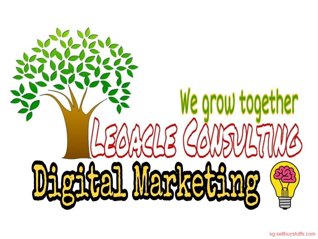 second hand/new: Email Marketing from Leoacle Consultancy