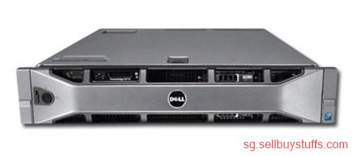 second hand/new: Dell PowerEdge R710 Server for sale in Singapore