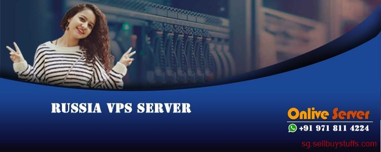 second hand/new: Russia VPS Server Hosting - Onlive Server