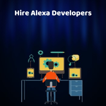 second hand/new: Hire Alexa developers to reinforce your business with voice technology
