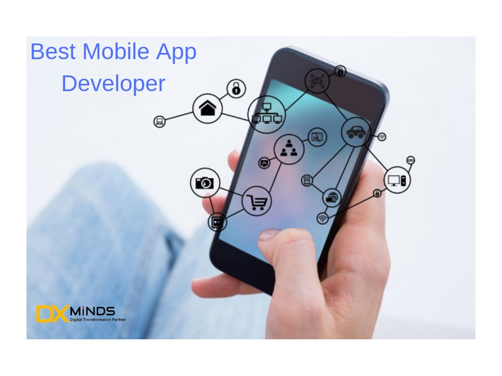 second hand/new: Top Apps Development Companies in Singapore