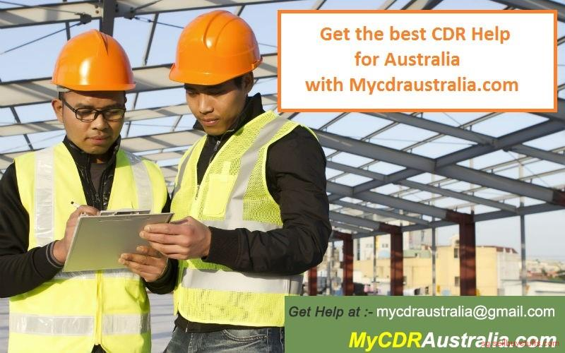 second hand/new: Get the best CDR Help for Australia with Mycdraustralia.com