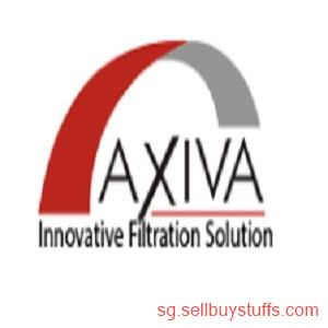 second hand/new: Axiva Manufactured High Quality Laboratory Filtration Products!