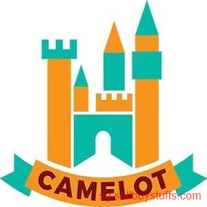 second hand/new: Camelot Learning Centre
